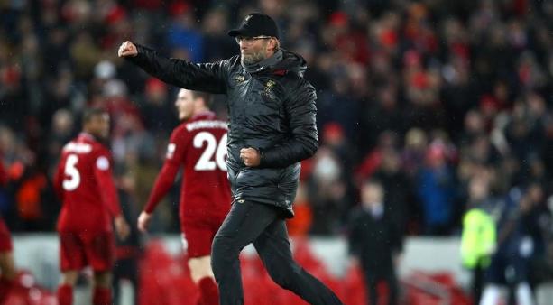 Klopp: Saya Orang Yang Tepat Untuk Liverpool