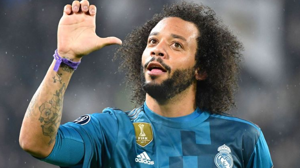 Marcelo Masih Masuk Rencana Zinedine Zidane