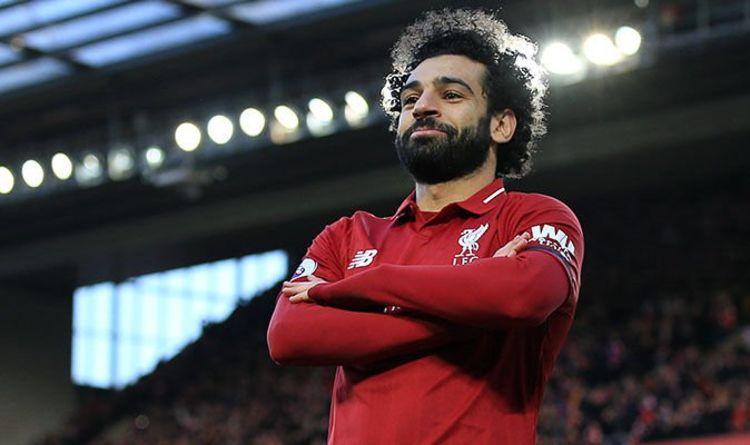 Mohamed Salah Bisa Saja Pergi Dari Liverpool