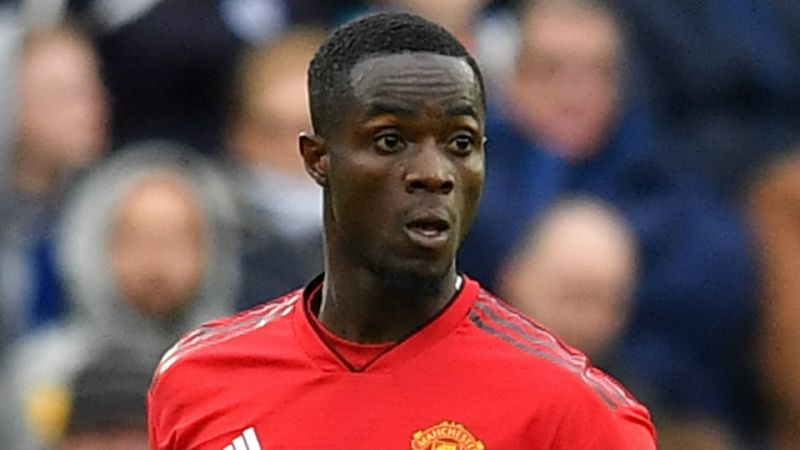 Cocok Harga, Manchester United Siap Buang Eric Bailly