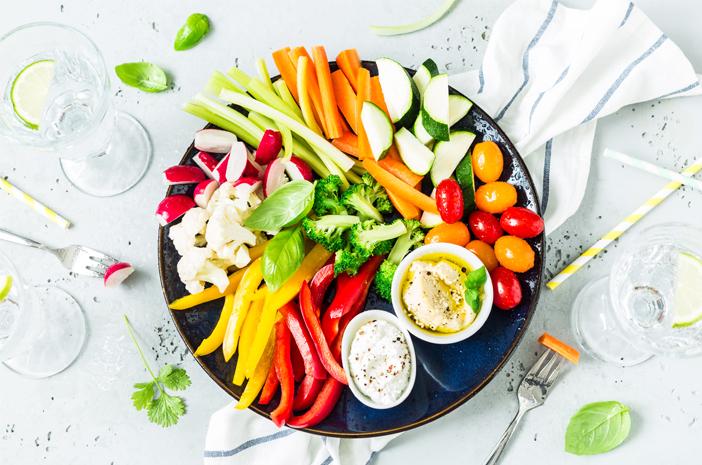 Tidak Bikin Gemuk, 5 Makanan Di Bawah Ini Bisa Kamu Konsumsi Sepuasnya