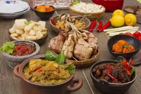 Makanan Yang Wajib Ada Untuk Mencegah Kolesterol Saat Lebaran Tiba