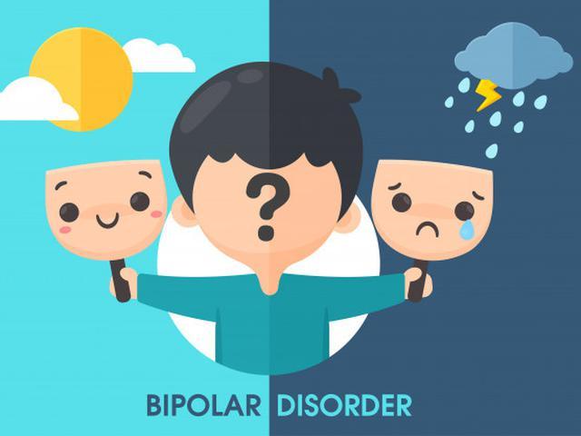 Pemicu Gangguan Bipolar Ada Beragam Dan Penanganan Berbeda