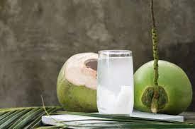 Air Kelapa Sangat Baik Untuk Kesehatan Rambut